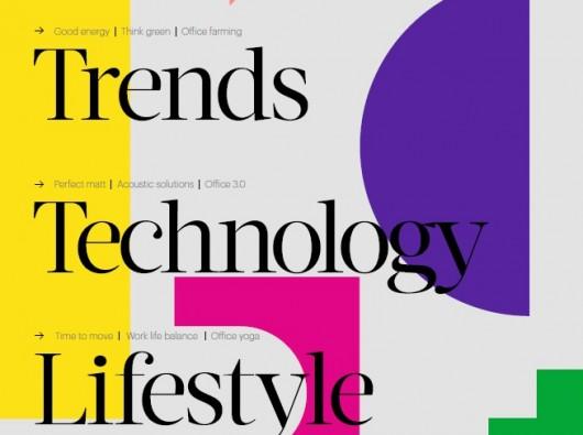 trends techno cover